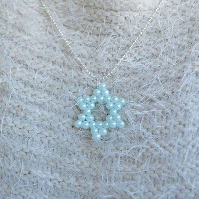 a9d63102d37c En forma de collar también queda precioso   like a necklace is pretty too   bisuteriaartesanal  diyjewellery  artesania  diy  diyjewelry  necklace   bijoux ...