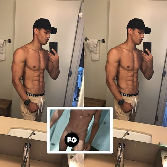ee26e1807fa #NAKED: Donovan Michaels el sexy modelo al desnudo ????????  https://bit.ly/2uQGwqb Tags: #gayguy #gay #instagay #homoinstagram  #hombresgay #bulgegay ...