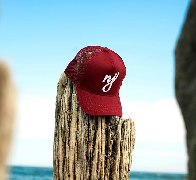 Follow Drestocknyc Tag A Friend From Nj On This Nj Trucker Hat Shop Now At Www Drestock Com Link In Bio Spring Summer Fresh Trendy Backpacking Backpacker