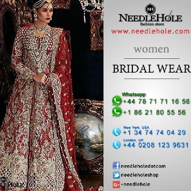 029df467f2 Discover Latest Styles Custom Made Indian Pakistani #Wedding ...