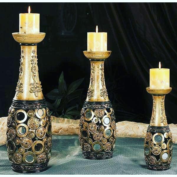 Todays Inspiration Candle Holder Interiorblogger Designlife