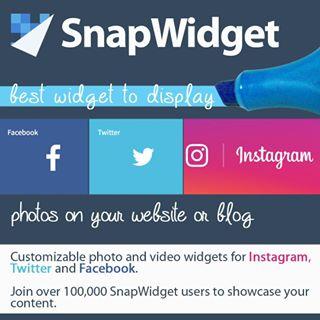 snapwidget