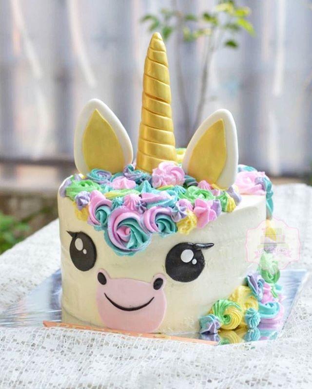 unicorn cake with rainbow cake insiden  price list