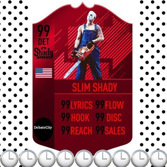 Eminem Goat Revival Rap Hiphop Music Legend Rapgod Slimshady
