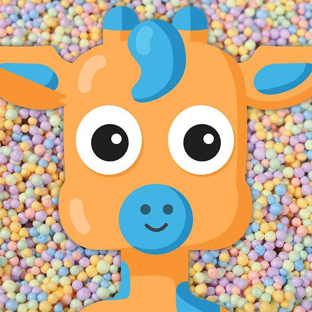 It S Time To Meet Another Adorable Playfoam Pal Introducing