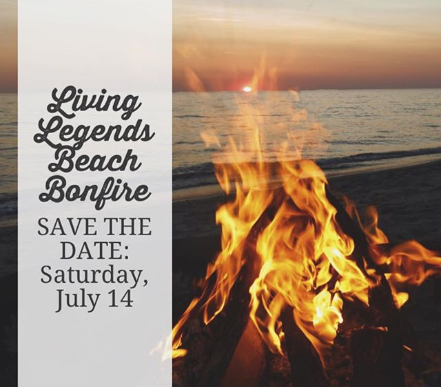 Please save the date join us for our 1st Annual Beach ...