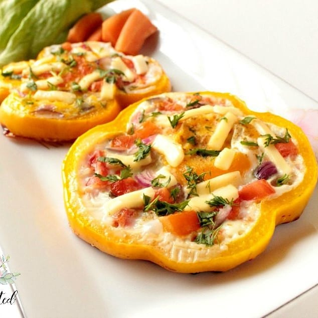 These breakfast veggie rings with fried eggs are healthy and these breakfast veggie rings with fried eggs are healthy and delicious if you are doing weightwatchers they are only 2 points each wwfreestyle recipe forumfinder Gallery