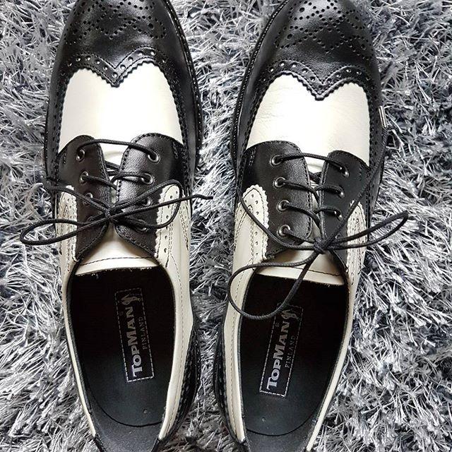 Kotimaiset miesten nahkakengät  TopMan  TopMan-tehtaanmyymälä-Juustoportti   men-shoes  shoes  Finland  0c775b4fca