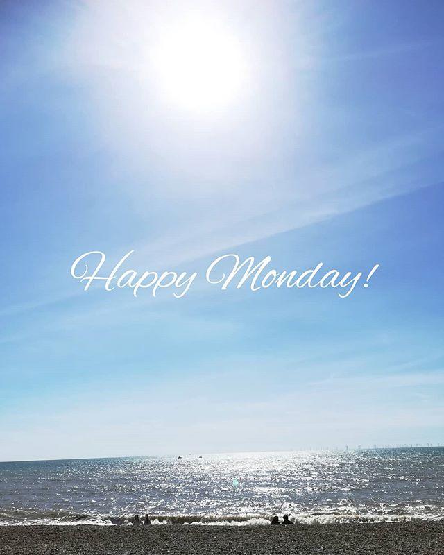 Good Morning Guys Happy Sunny Monday
